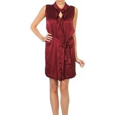 Κοντά Φορέματα Lola ROSE ESTATE Σύνθεση: Πολυεστέρας