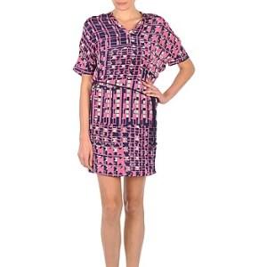 Κοντά Φορέματα Stella Forest YRO059 ΣΤΕΛΕΧΟΣ: Ύφασμα & Σύνθεση: Μετάξι & Σύνθεση επένδυσης: Βαμβάκι