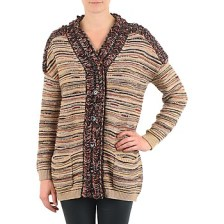 Μπουφάν / Ζακέτες Antik Batik WAYNE Σύνθεση: Βαμβάκι,Μάλλινο,Ακρυλικό