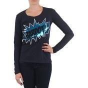Μπλουζάκια με μακριά μανίκια Brigitte Bardot BB43130