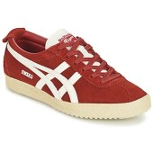 Xαμηλά Sneakers Onitsuka Tiger MEXICO DELEGATION SUEDE image