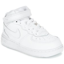 Ψηλά Sneakers Nike AIR FORCE 1 MID TODDLER