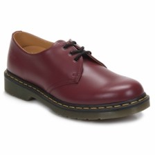 Smart shoes Dr Martens 1461 3-EYE SHOE