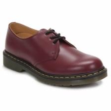 Smart shoes Dr Martens 1461 3-EYE SHOE