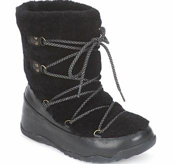 Μπότες για σκι FitFlop SUPERBLIZZ