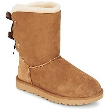 Μπότες UGG BAILEY BOW