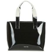 Calvin Klein Jeans Shopping bag Calvin Klein Jeans FLOW EW TOTE Εξωτερική σύνθεση : Συνθετικό & Εσωτερική σύνθεση : Ύφασμα 2018