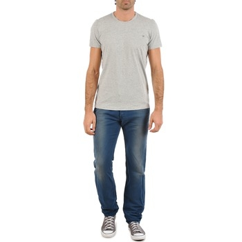 Tζιν σε ίσια γραμή Diesel BELTHER TROUSERS