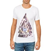 T-shirt με κοντά μανίκια Eleven Paris BERLIN M MEN image