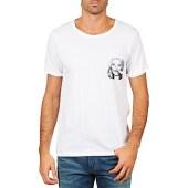 T-shirt με κοντά μανίκια Eleven Paris KMPOCK MEN image