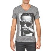 T-shirt με κοντά μανίκια Eleven Paris LILY M MEN image