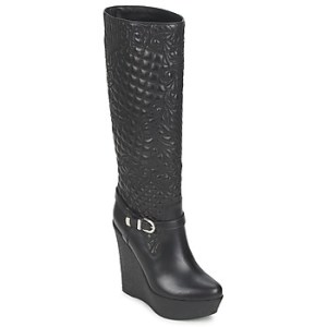 Μπότες για την πόλη Versace DSL909R