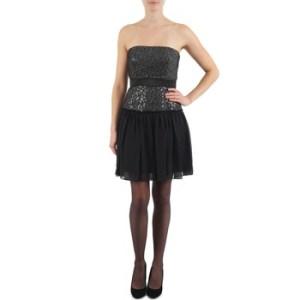 Κοντά Φορέματα Manoukian JENNI Σύνθεση: Matière synthétiques,Πολυεστέρας & Σύνθεση επένδυσης: Matière synthétiques,Πολυεστέρας