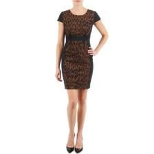 Κοντά Φορέματα Manoukian EMMA Σύνθεση: Spandex,Πολυεστέρας,Βισκόζη & Σύνθεση επένδυσης: Spandex,Πολυεστέρας