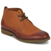 Μπότες Sperry Top-Sider BOAT OXFORD CHUKKA BOOT image