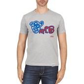 T-shirt με κοντά μανίκια Wati B TSMIKUSA image