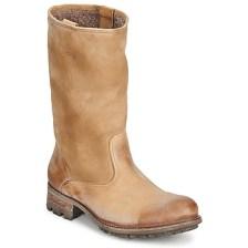 Μπότες για την πόλη n.d.c. VALLEE BLANCHE KUDUWAXOIL/DFA