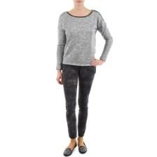 Παντελόνι πεντάτσεπο Esprit superskinny cam Pants woven