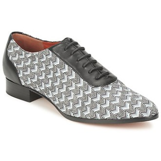 Smart shoes Missoni WM076
