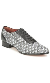 Oxfords Missoni WM076