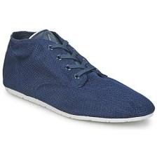 Ψηλά Sneakers Eleven Paris BASIC MATERIALS