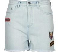 Shorts & Βερμούδες American Retro BORIS Σύνθεση: Βαμβάκι,Spandex