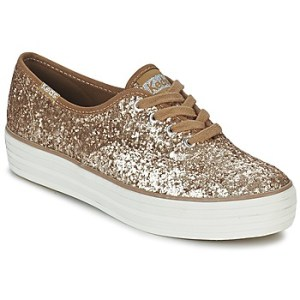 Xαμηλά Sneakers Keds TRIPLE GLITTER