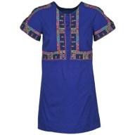 Κοντά Φορέματα Antik Batik EMILIE Σύνθεση: Βαμβάκι