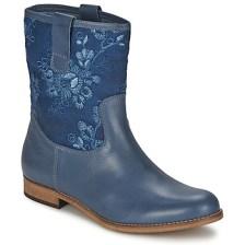 Μπότες Alba Moda FALINA