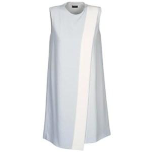 Κοντά Φορέματα Joseph SOL Σύνθεση: Matière synthétiques,Πολυεστέρας,Αιθυλεστέρα