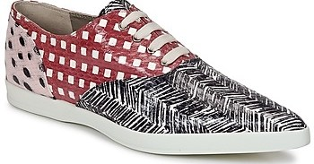 Xαμηλά Sneakers Marc Jacobs Elap