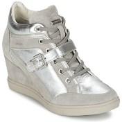 Ψηλά Sneakers Geox ELENI C