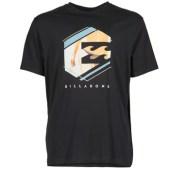 T-shirt με κοντά μανίκια Billabong HEXAG SS image