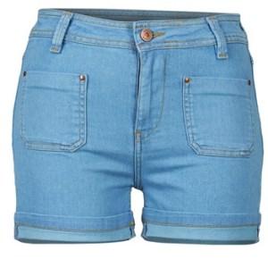 Shorts & Βερμούδες School Rag SUN