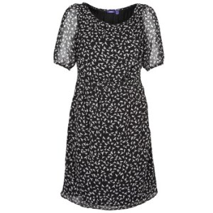 Κοντά Φορέματα Mexx 13LW130 Σύνθεση: Matière synthétiques,Πολυεστέρας