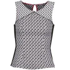 Αμάνικα/T-shirts χωρίς μανίκια Manoukian 613339