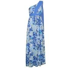 Μακριά Φορέματα Manoukian 613356 Σύνθεση: Πολυεστέρας & Σύνθεση επένδυσης: Πολυεστέρας