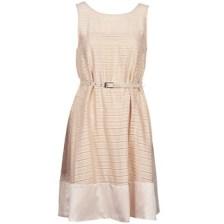 Κοντά Φορέματα Manoukian 613374 Σύνθεση: Πολυεστέρας,Βισκόζη