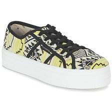 Xαμηλά Sneakers Victoria BASKET ETNICO PLATAFORMA