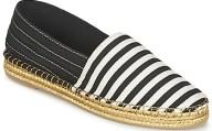 Εσπαντρίγιες Marc Jacobs SIENNA ΣΤΕΛΕΧΟΣ: Ύφασμα & ΕΠΕΝΔΥΣΗ: & ΕΣ. ΣΟΛΑ: Δέρμα & ΕΞ. ΣΟΛΑ: Καουτσούκ
