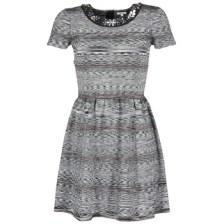 Κοντά Φορέματα Manoush BIJOU ROBE Σύνθεση: Άλλο