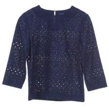 Μπλούζα Gant 431951 Σύνθεση: Βαμβάκι