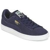 Xαμηλά Sneakers Puma SUEDE CLASSIC + image