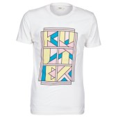 T-shirt με κοντά μανίκια Kulte ANATOLE BLOCK image