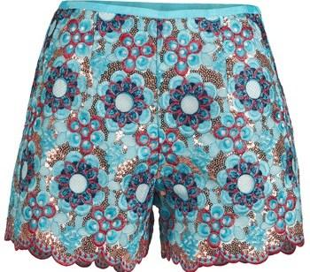 Shorts & Βερμούδες Manoush FRESQUE