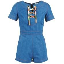 Ολόσωμες φόρμα Manoush LACET