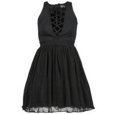 Κοντά Φορέματα Manoush MARILACET Σύνθεση: Βαμβάκι,Πολυεστέρας