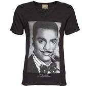 T-shirt με κοντά μανίκια Eleven Paris MARLTON M image