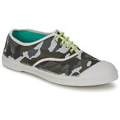 Xαμηλά Sneakers Bensimon TENNIS CAMOFLUO image