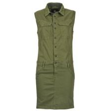 Κοντά Φορέματα G-Star Raw ROVIC SLIM DRESS WMN S/LESS